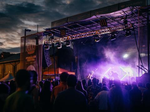 Festival de ocho días presenta lo más innovador en literatura, producción, tecnología y gastronomía